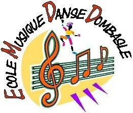 Ecole musique Dombasle Logo